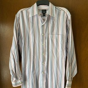 Jos. A. Bank Button Down Men's Shirt